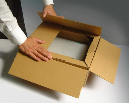 J1 - Box